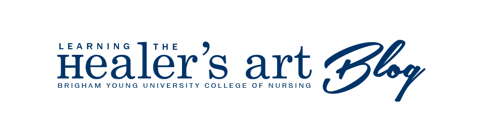 BYU College of Nursing Blog