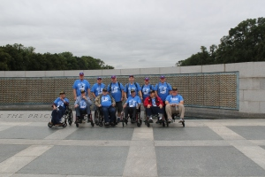 HonorFlight-group