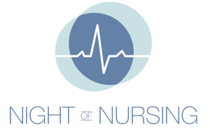 Night of Nursing Logo [Medium]