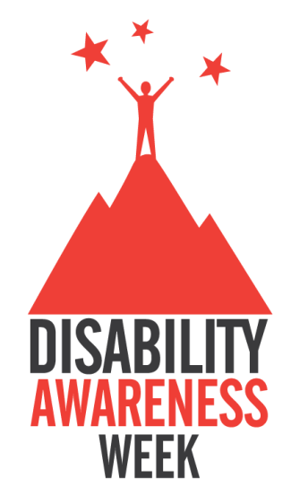 Disability-awareness-week-logo-words-11